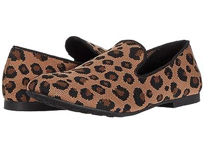 Born Bhanna (Light Brown/Leopard) Women