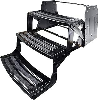 Lippert Components 1774401 Black Standard 24