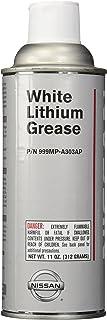 Genuine Nissan Fluid (999MP-A303AP) White Lithium Grease