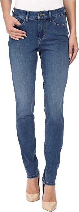 NYDJ - Alina Legging Jeans in Shape 360 Denim in Annecy Wash