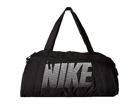 Nike Gym Club Bag at Zappos.com 719fc7b8f4
