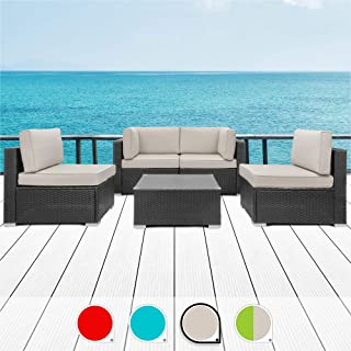 resin sofa set