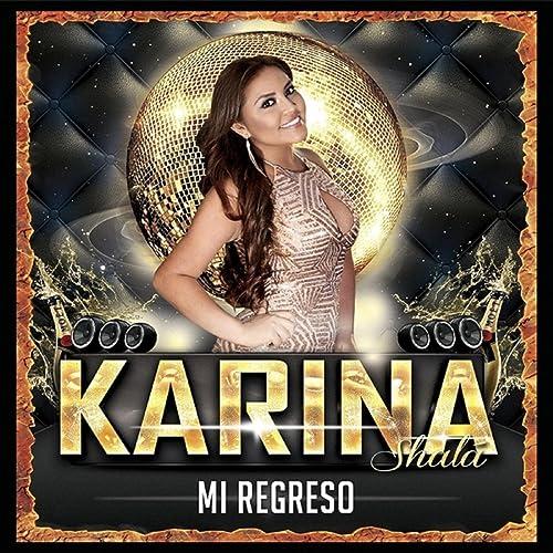 Atrvete A Mirarme De Frente By Karina Shal On Amazon Music