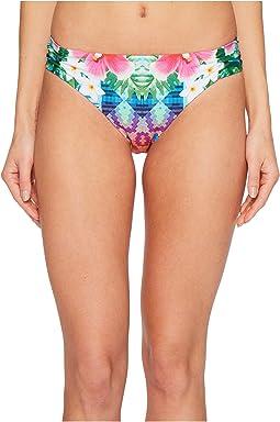 Nanette Lepore - Playa Nayarit Siren Bikini Bottom