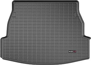 WeatherTech Custom Fit Cargo Liner Trunk Mat for RAV4 / RAV4 Hybrid - 401246 (Black)