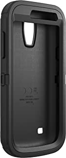 Otterbox Defender Series Protective Case for Samsung Galaxy S4 Mini - Black
