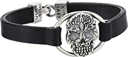 King Baby Studio - Baroque Skull Centerpiece Bracelet