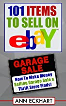 101 Items To Sell On Ebay (2019)
