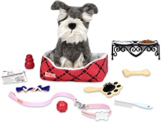 Our Generation Pet Care Playset