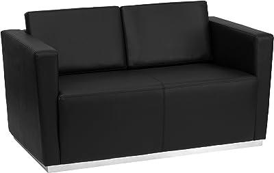 Amazon.com: Kardiel Bauhaus Mid-Century Modern Sofa, Haze ...