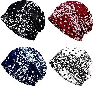 قبعات رياضية عصرية مناسبة للسرطان قبعة قبعة منسوجة وشاح للنساء
