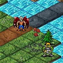 RPG MO - MMORPG