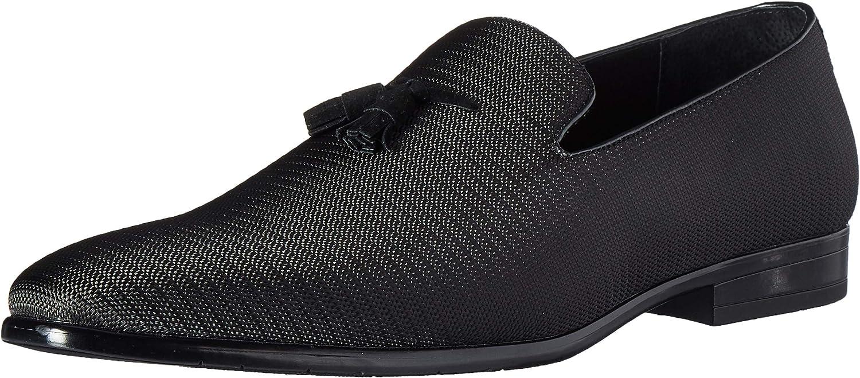 | STACY ADAMS Men's Tazewell Tassel Slip-on Loafer | Loafers & Slip-Ons