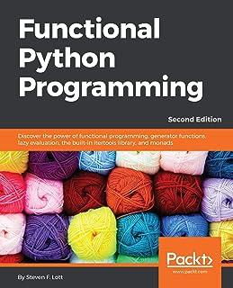 Python函數式編程(第2版)
