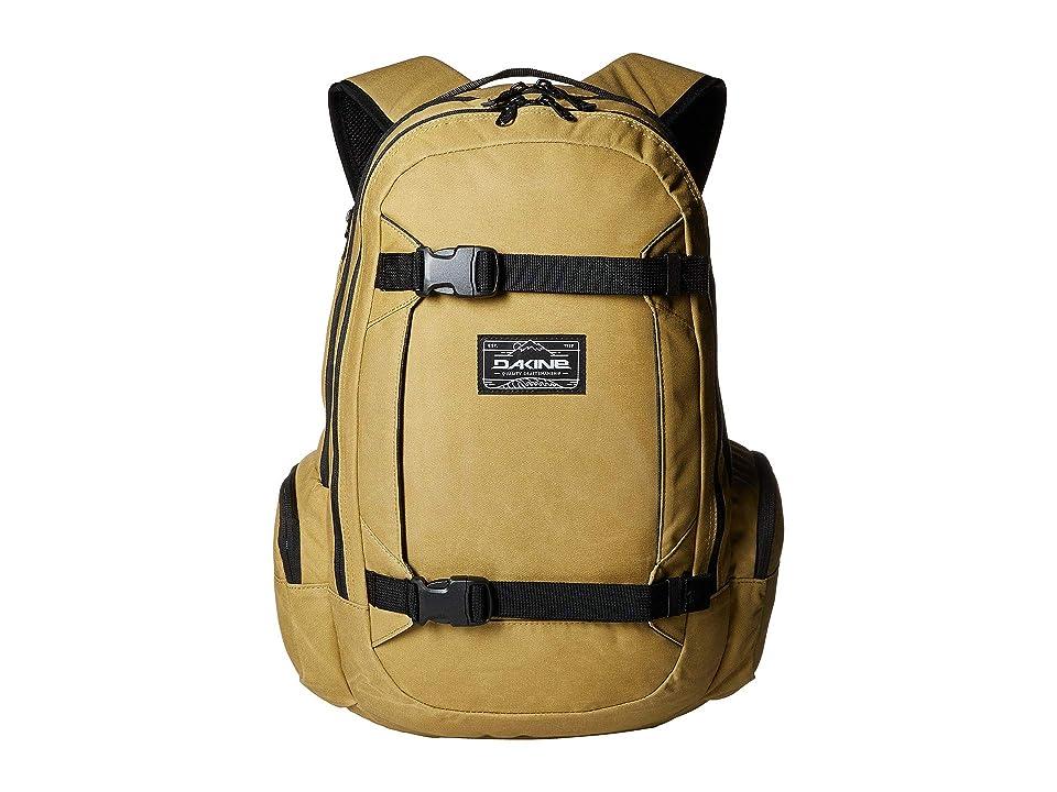 Dakine Mission Backpack 25L (Tamarindo) Backpack Bags