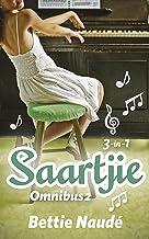 Saartjie Omnibus 2 (Afrikaans Edition)