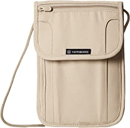 Victorinox - Deluxe Concealed Security Pouch with RFID Protection
