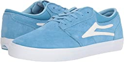 Light Blue Suede 1