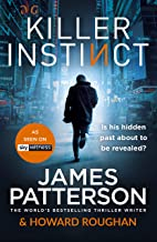 Killer Instinct (Instinct Series Book 2)