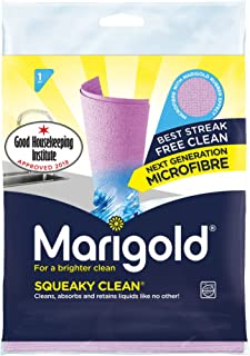 Best marigold squeaky clean microfibre cloth Reviews