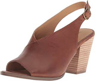 Lucky Brand Womens Ovrandie Pump