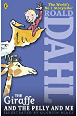 The Giraffe and the Pelly and Me (English Edition) Format Kindle