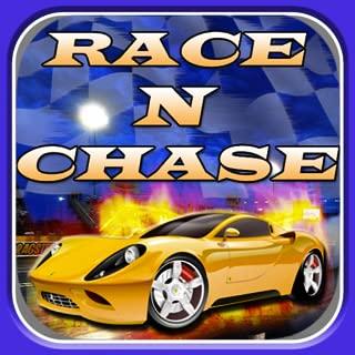 Race N Chase 3D Free Speed Car Racing Arcade Fun Game
