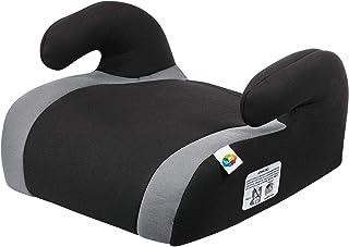 Assento Safety e Comfort, Tutti Baby, Preto/Cinza, Mínimo 15 kg