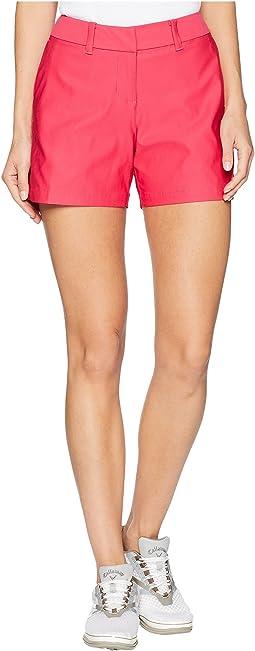 """Flex Shorts Woven 4.5"""""""