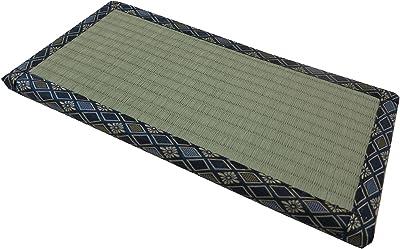 大島屋 イ草・畳 ナチュラル 約20×40cm 日本製