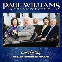 Best paul williams gospel songs Reviews