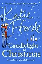 Candlelight at Christmas (English Edition)