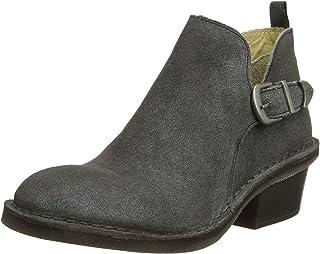aec53963ff58 Amazon.es: Gris - Botas / Zapatos para mujer: Zapatos y complementos