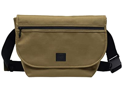 Herschel Supply Co. Grade Mid-Volume (Khaki Green) Messenger Bags