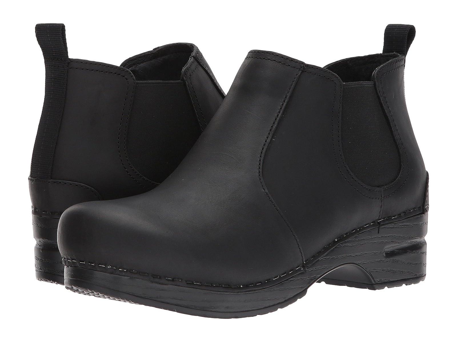 Dansko FrankieAffordable and distinctive shoes