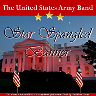 Star Spangled Banner (Vocal)