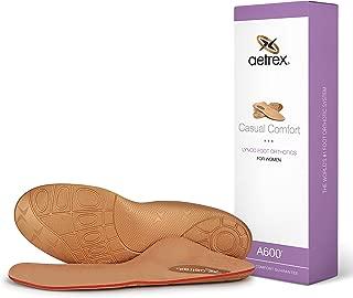 aetrex lynco orthotics insoles
