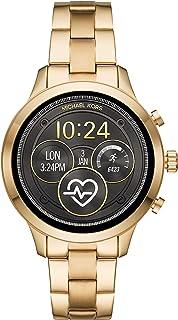 Smartwatch para Mujer con Correa en Acero Inoxidable MKT5045