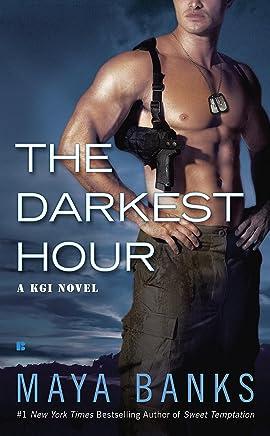 The Darkest Hour (KGI series Book 1) (English Edition)