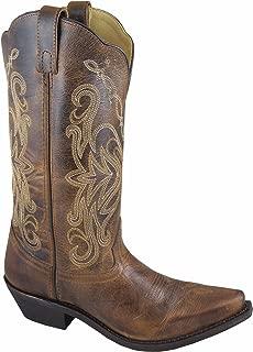 Women's Madison Cowgirl Boot Snip Toe