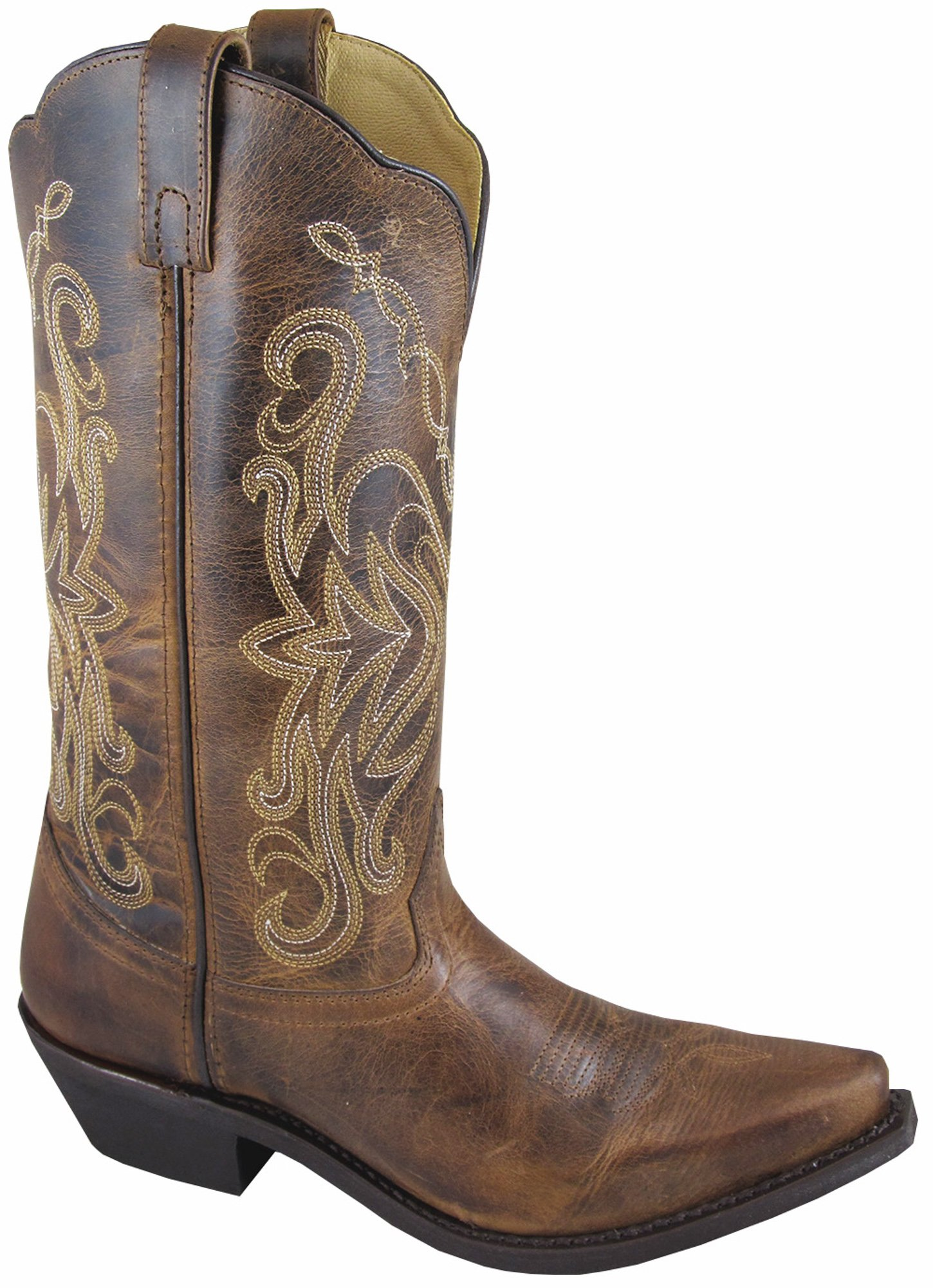 Smoky Mountain Boots Western Distressed