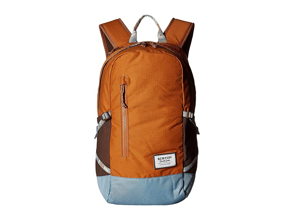 Burton Prospect Pack (True Penny Ripstop) Backpack Bags