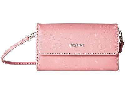 Matt & Nat Drew (Berry) Bags