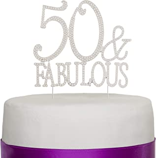 Best pictures of 50th birthday cake ideas Reviews