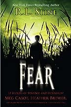 Best rl stine fear Reviews