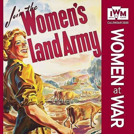 Poster art Imperial War Museum 2012 Calendar