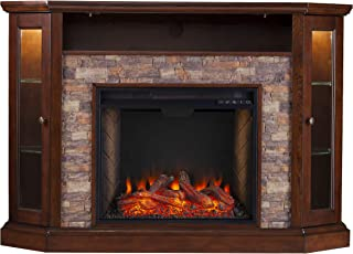Best convertible fireplace tv stand Reviews