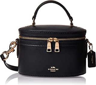 Coach 31730-Gdblk Women's Handbag & Shoulder Bag, Black