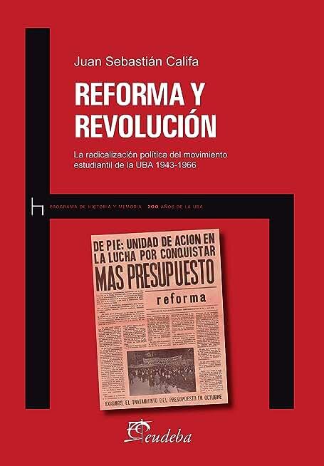 Reforma y revolución (Spanish Edition)