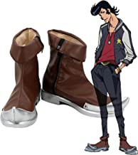 dandy cosplay